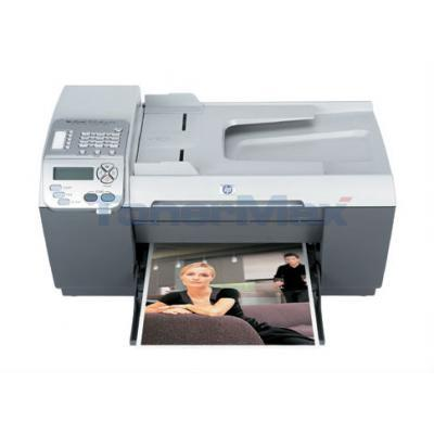 HP Officejet 5505